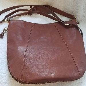 Fossil large hobo